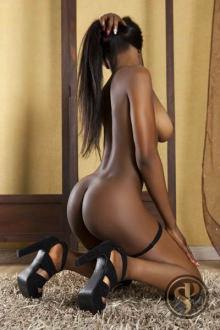 Yasmin - London escort - Yasmin