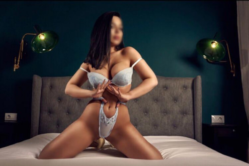 Carolina - Nottingham escort - Carolina