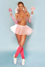 Natalia Blonde Escort - Natalia Sw1x - Midlands