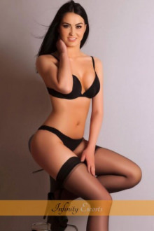Shirine - London escort - Shirine