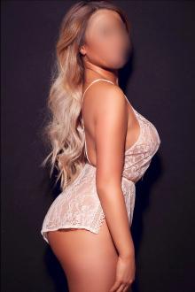 GABRIELLA - Leeds escort - GABRIELLA