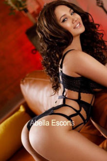 Nata - London escort - Nata