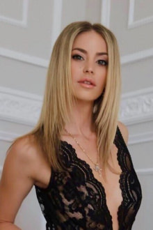 Inna - London escort - Inna