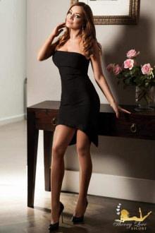 Karina - Central London escort - Karina