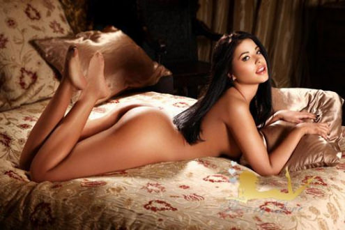 Alessia - London escort - Alessia