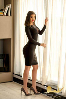 Katia - Central London escort - Katia