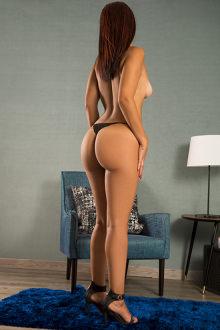 Valentina Bernardi - Lisbon escort - Valentina Bernardi