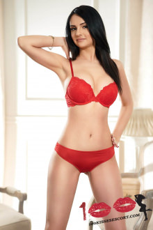 Marina - London escort - Marina