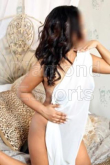 Alyssa - London escort - Alyssa