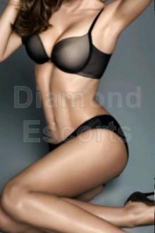 Angel - London escort - Angel