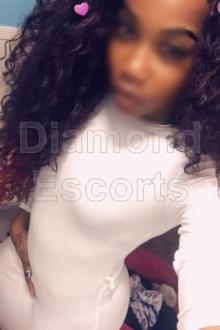 Brianna - London escort - Brianna