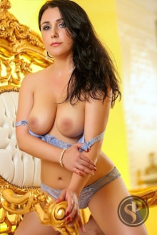 Susanna - London escort - Susanna