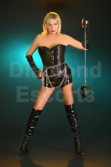 Lady J - London escort - Lady J