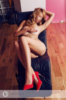 Megan - London escort - Megan