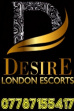 Desire Escorts Agency - DesireEscortsAgency - Midlands