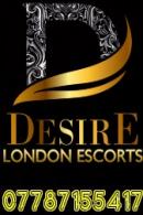 Desire Escorts Agency - Desire Escorts Agency - Midlands