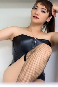 lucky - Hong Kong City escort - lucky