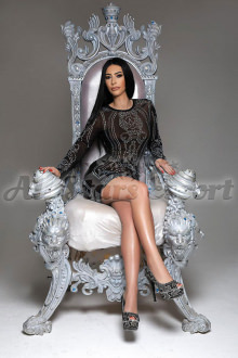 Karla - London escort - Karla