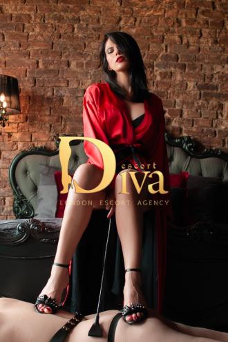 Mistress Dominella - Mistress Dominella