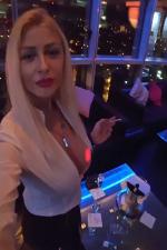Bangkok Russian Escort Rebecca - Rebecca - Asia