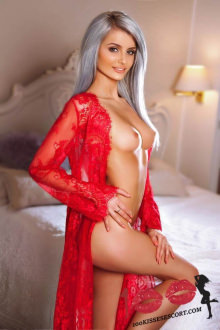 Mia - London escort - Mia