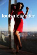 Louisa Lesander - Louisa Lesander - Berlin