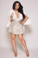 Thea - Thea - Paris