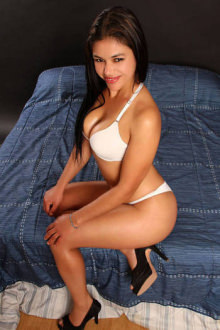 Melanie - Buenos Aires escort - Melanie