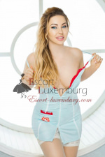 Morgane - Bangkok Escort
