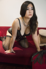 goddesskimthai - Bangkok Mistress