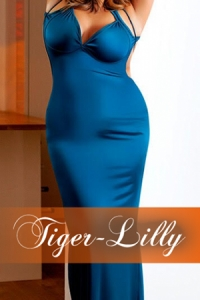 Tiger-Lilly
