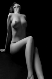 Agnes - The Art of Tantric Massage London