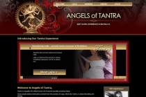 Angels of Tantra