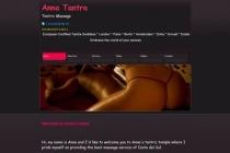 Anna Tantra  - AnnaTantra - Spain