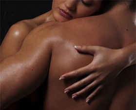 Massage for Couples - Peachy Pleasures - Greater London