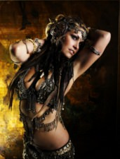 Belly Dance massage - Peachy Pleasures - Greater London