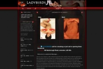 Ladybirds Massage