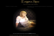 Enigma Spa - Enigma Spa - East Midlands