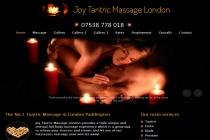 Joy Tantric Massage London - Joy Tantric Massage London