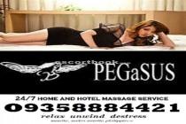 Pegasus Massage