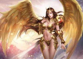 Golden Angels VIP - GoldenAngelsVIP - North West