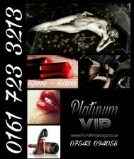 Platinum VIP   - PlatinumVIP - Lancashire