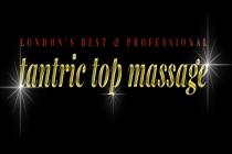 Tantric Top Massage
