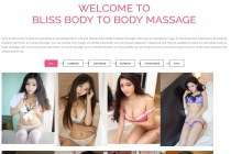 Bliss Body to Body - Bliss Body to Body - City Of London