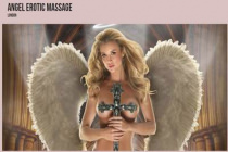 Angel Erotic Massage London - Angel Erotic Massage London