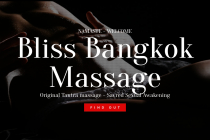 Bliss Tantra Massage Bangkok - Bliss Tantra Massage - Bangkok