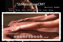 Miami Massage CMT - Miami Massage CMT - Miami
