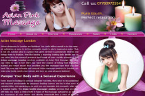 Asian Pink Massage - Asian Pink Massage