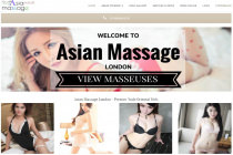 Asian Massage London - Asian Massage London