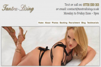 Tantra-Lising - Tantra-Lising - Greater London